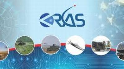 Kalyani Rafael Advanced Systems Ltd (KRAS)