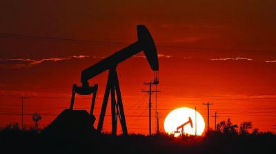 OPEC said the world would need 29.27 million bpd of crude from its 14 members in 2020, down 1.34 million bpd this year.