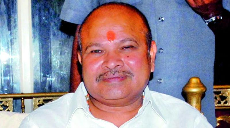 BJP will not hesitate to play the role of main Opposition in the state, if required. There are no permanent friends or foes in politics. The members of all political parties believe in Prime Minister Narendra Modi's leadership and are keen to join our party.          — Kanna lakshminarayana      BJP Andhra Pradesh president