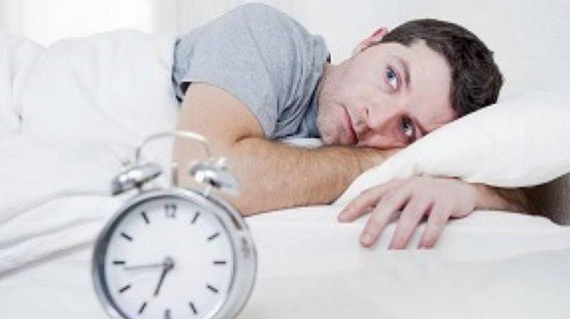 Even subtle nightly changes in sleep can affect anxiety levels. (Photo: ANI)