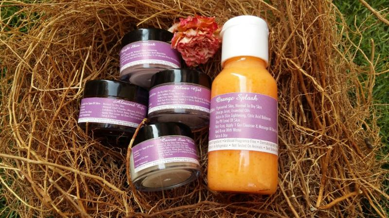 Creating Affordable Organic Skincare Products For Indian Masses