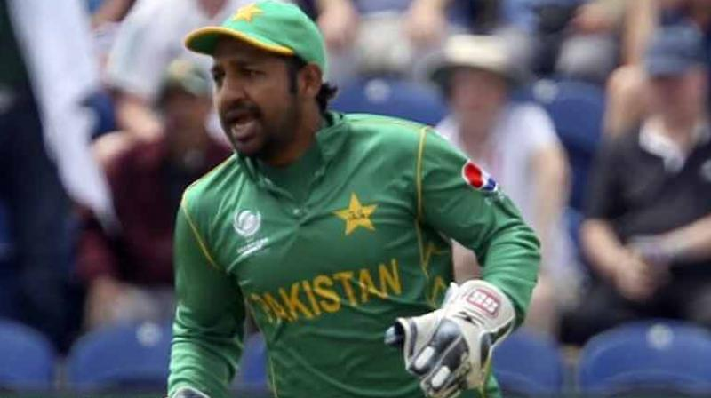 Pakistan complete series whitewash over Zimbabwe