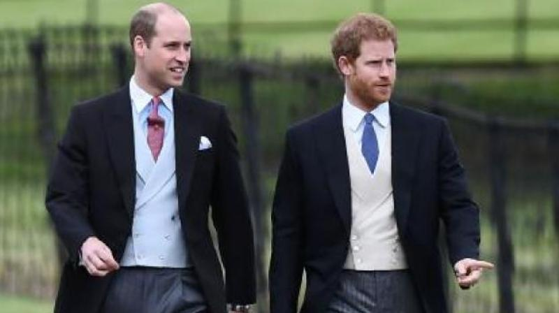 Senior, married members of the royal family have these regional titles, which at the moment means Prince William, Kate Middleton, and Prince Charles. (Photo: AFP)