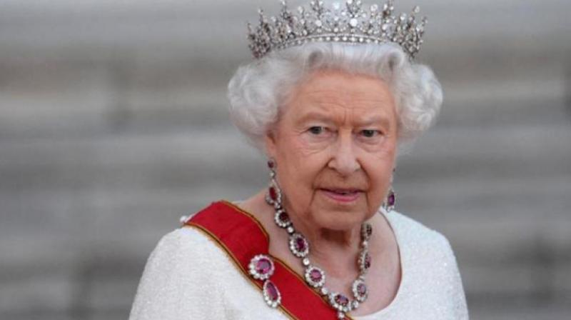 Queen Elizabeth. (Photo: PTI)
