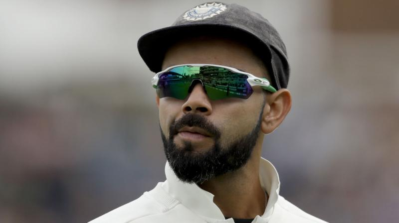 Despite all off-field troubles, holding India to a 1-1 result thanks to some rain counts as a serious boost for the hosts ahead of the Test series. (Photo: AP)