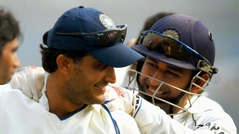 Although it was difficult to break into a team with extraordinary names, 23-year-old Dhoni back then had done enough to capture everyone's attention with his unique talent. (Photo: PTI)