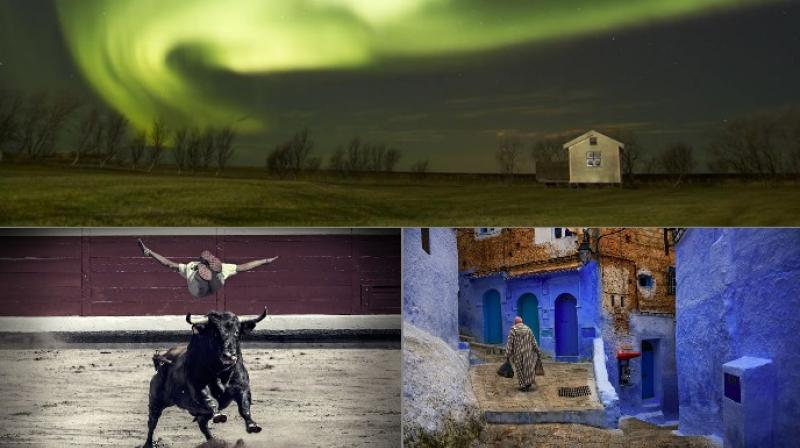 The contest enjoys massive participation from over 100 countries with 15000 entries every year (Photo: Facebook/Siena International Photography Awards)