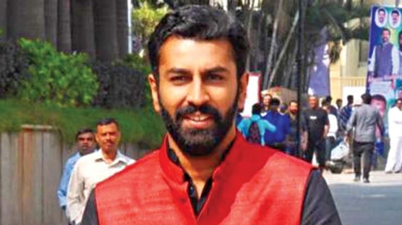 Bengaluru pub brawl: MLA NA Haris'son sent to judicial custody