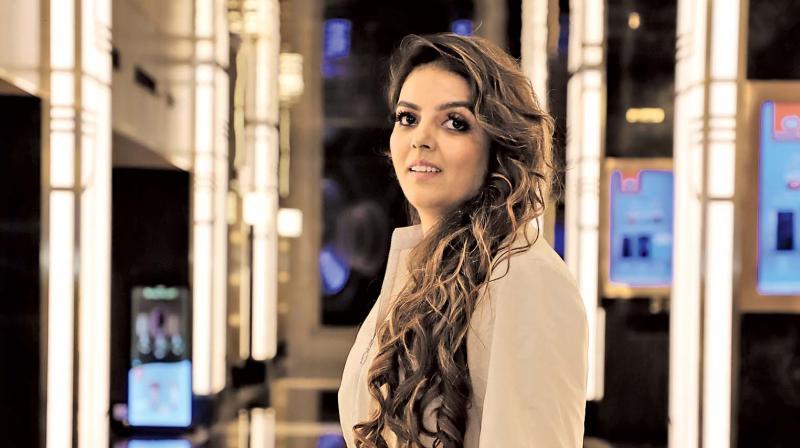 Meena Chabaria