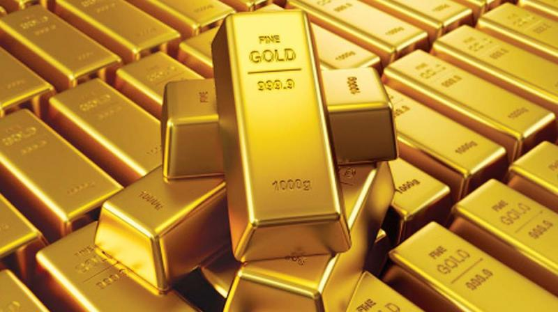 According to  custom officials, total value of gold recovered from Afzal Khan at Chennai  airport was  estimated to be around Rs 6.31 lakhs.
