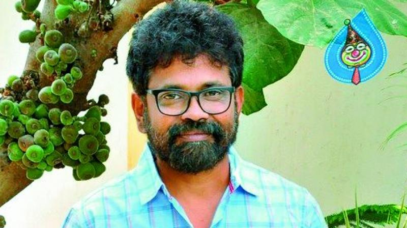 Rajamouli heaps praise on Charan for Rangasthalam