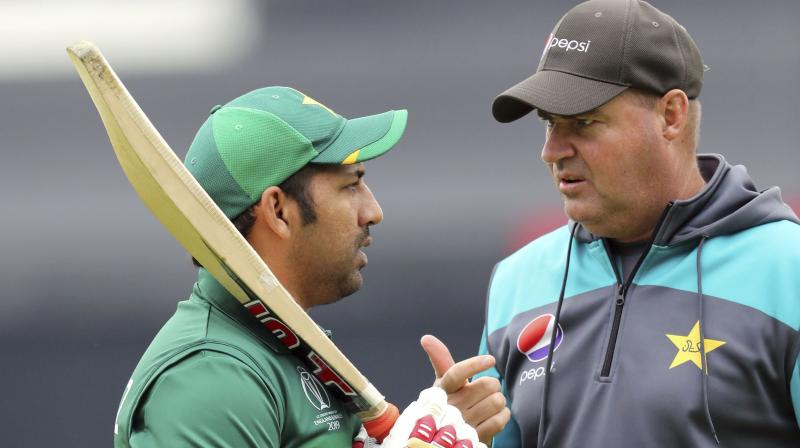 The Green Shirts finished at the fifth spot in the tournament standings with 11 points from nine matches. (Photo: AP)