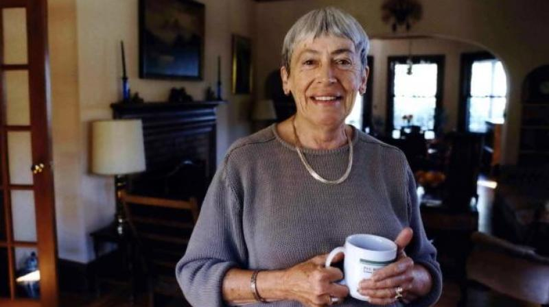Acclaimed Author Ursula K. Le Guin Dead At 88