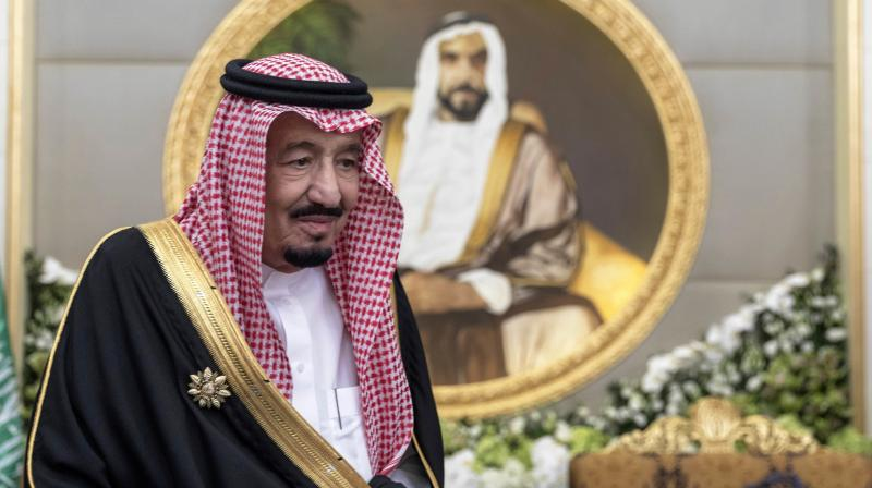 Gulf and Arab allies rallied around Saudi Arabia in the first two summits on Friday as it ratcheted up tensions with Iran. (Photo:AP)