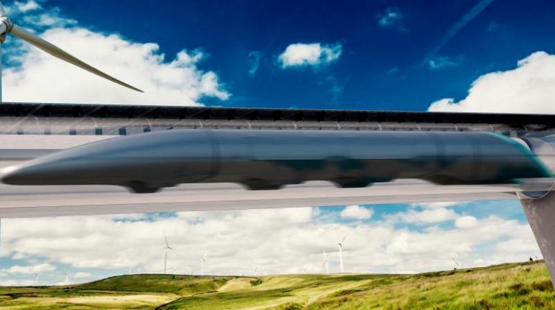 Andhra Pradesh may get India's first Hyperloop