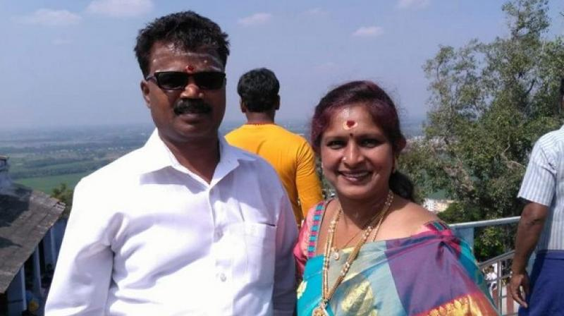 BJP Corporator Rekha Kadiresh's Husband Murdered in Bengaluru; Probe Underway