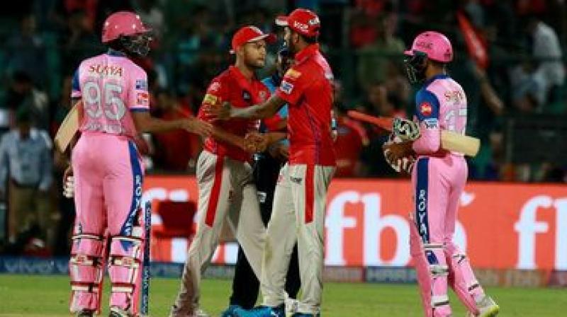 IPL 2019: Ravichandran Ashwin 'Mankads' Jos Buttler, Sparks Outrage On Twitter