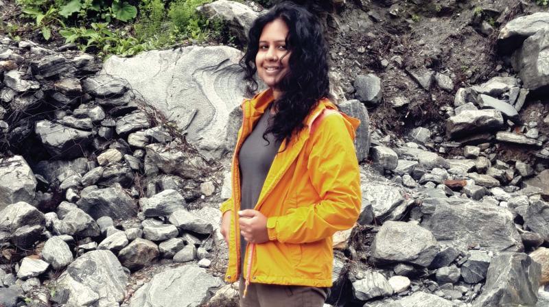 Lekshmi Gopinathan