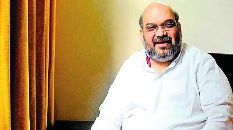 Speaking at the India Today Conclave, Shah said the Modi government has been able to create