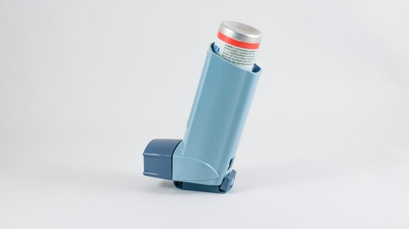 Asthma ups risk of COPD in women. (Photo: Pixabay)