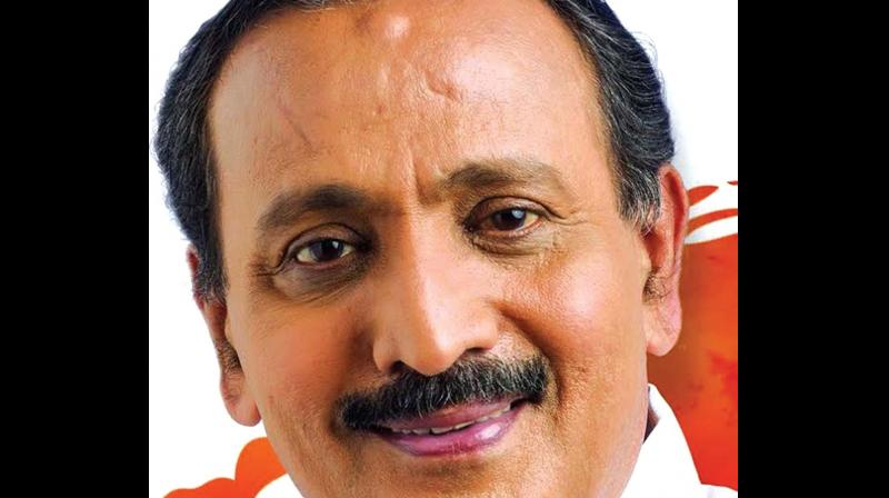 Don't scrap regional bulletin: MP M K Raghavan