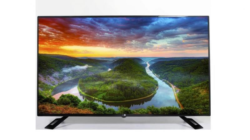This new 4K TV features a screen resolution of 3840x2160 and A+ grade panel that promises to bring 1.07 billion colours with vivid details.