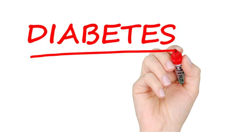 According to Japanese researchers healthy lifestyle interventions may be required as soon as a person's blood sugars start to rise to prevent 'full blown diabetes'.  (Photo: Pixabay)