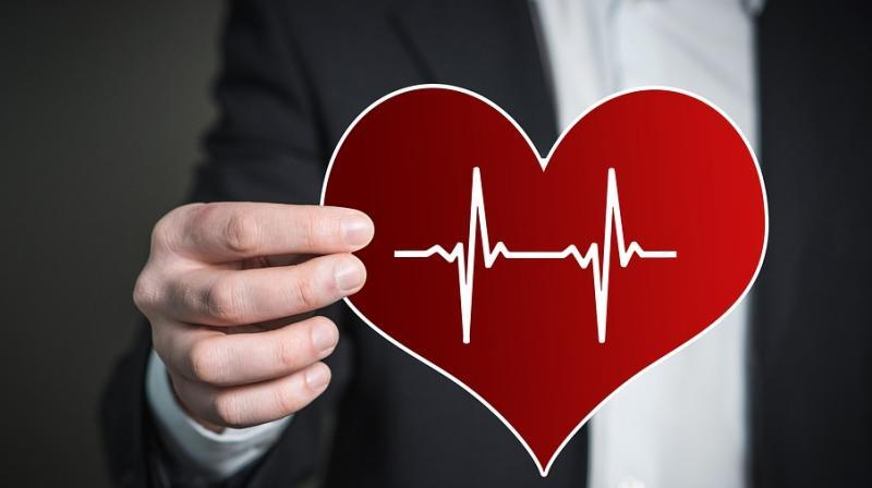 Simple leg exercises can improve heart health. (Photo: Pixabay)