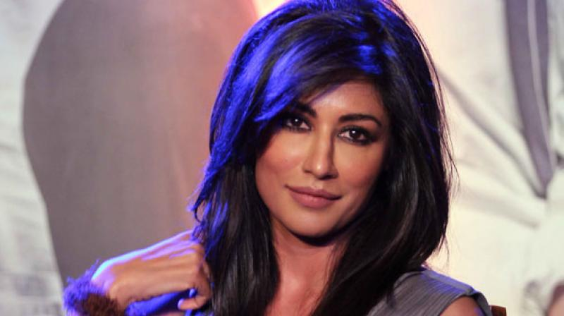 Waiting for the right roles, says 'Baazaar' star Chitrangada Singh