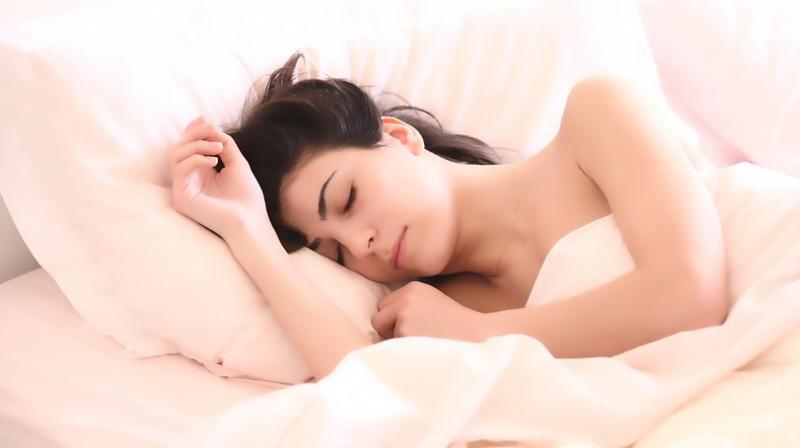 Sleep Awareness Week. (Photo: Pixabay)