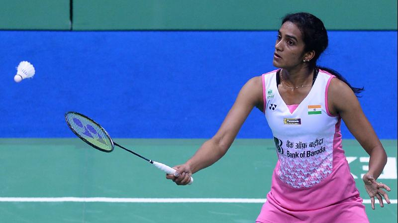 Sindhu achieved unprecedented success in the last couple of years but she also lost some heart-breaking losses in the finals of 2016 Rio Olympics, 2017 World Championship, 2017 Dubai Super Series Final and India Open this year. (Photo: AFP)