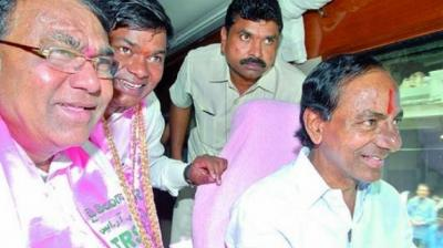 Pocharam Srinivas Reddy | Deccan Chronicle