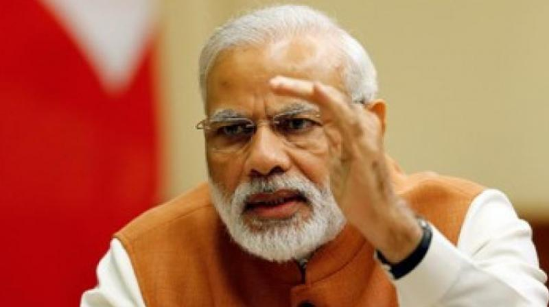 Prime Minister Narendra Modi (Photo: PTI/File)