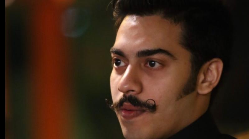 Jaiveerraj Singh Gohil.