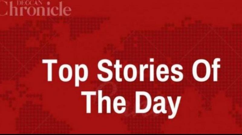 News Digest: A smart, speedy recap of the day's headlines