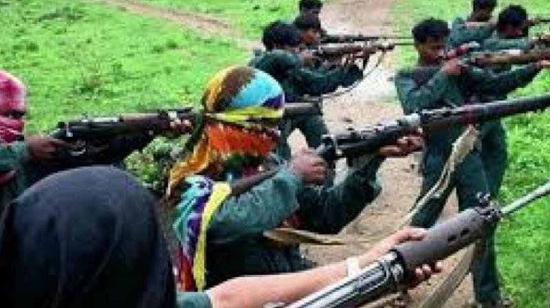 'Naxal attack in the village is the result of mistakes of both the administration and the state government,' said BJP MLC Rajan Kumar Singh. (Reprsentational Image)