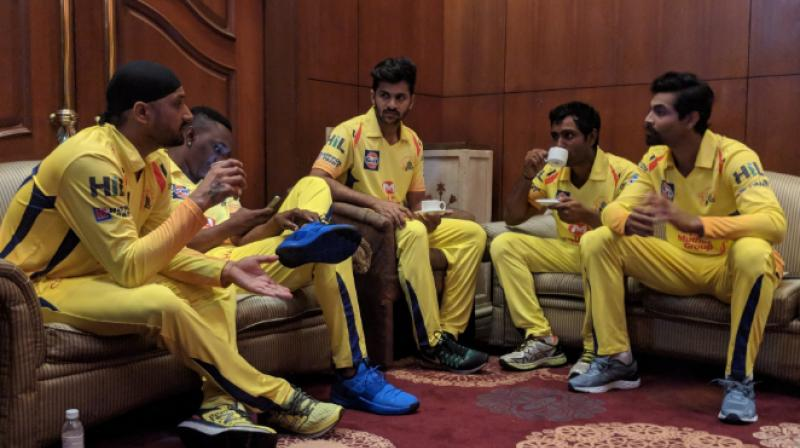 Murali Vijay, Dwayne Bravo tips rejuvenated CSK to roar again