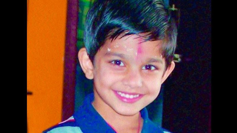 Hardik Jena died due to complications arising after he was administered general anaesthesia for a plastic surgery.