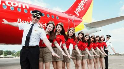 From December, Vietnam-based airline Vietjet is planning to start direct flight between India and Vietnam. (Photo: VietJet Air)