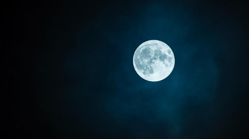 Risk of fatal motorcycle crash high under a full moon: Study