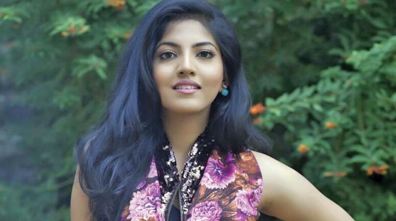 Anaswara Rai