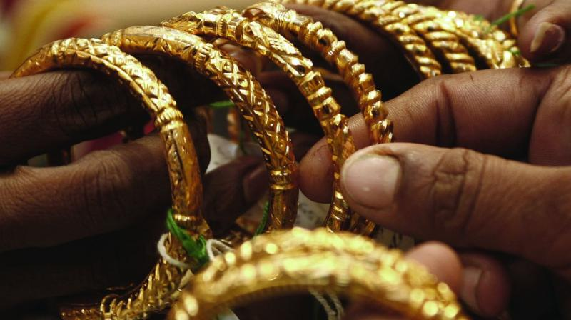 Some genuine gold exporters had to face a tough time after the UAE levied a 5 per cent VAT on imports.