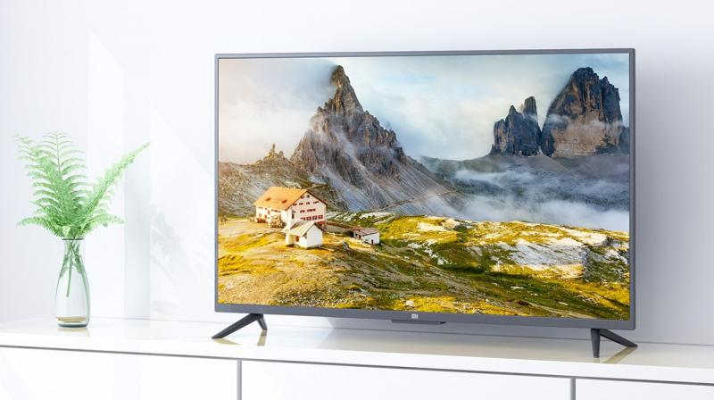 new arrival fa007 bfd96 Xiaomi Mi LED FHD TV 4A Pro 49 review: Where content is king