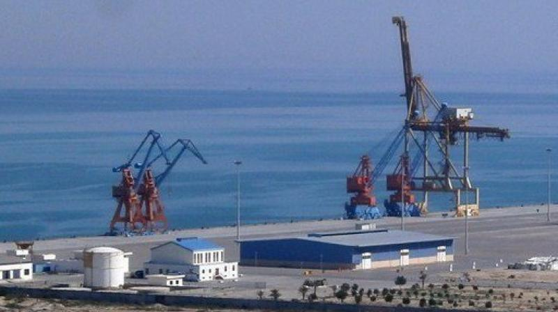 The article said that since President Xi Jinping visited Pakistan in April, 2015, the CPEC has advanced considerably.  (Photo: Representational Image/AFP)