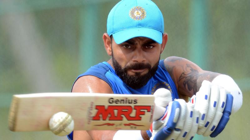 Rahane to lead the line against Afghanistan