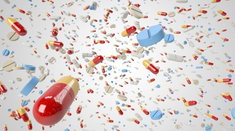 Americans filling far fewer opioid prescriptions. (Photo: Pixabay)