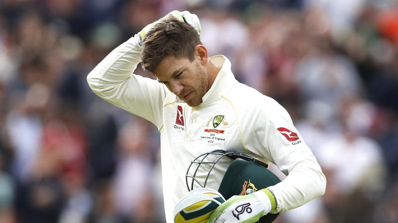 Steve Smith's glorious Ashes has raised calls from some fans and pundits for his restoration to the Australia captaincy but incumbent Tim Paine has no plans to hand over the reins quietly. (Photo:AP)