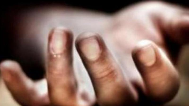 In a suspected suicide pact, a man allegedly shot dead his pregnant wife, son and parents before shooting himself at Gundlupet in Chamarajnagar district in the early hours of Friday, police said. (Representational Image)