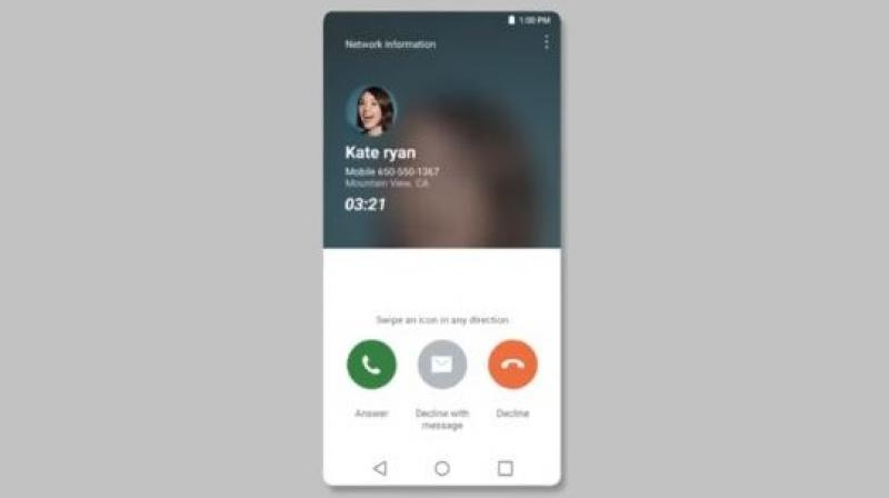LG G6 will have a new UI for its 'FullVision' display
