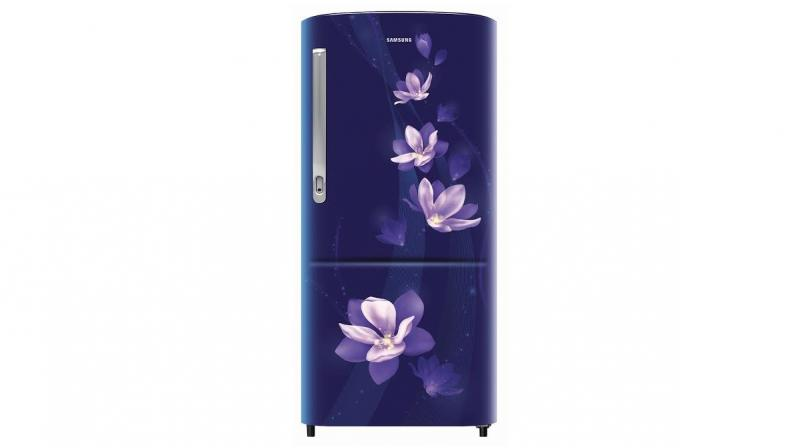 Samsung Launches World S First Solar Powered Refrigerators